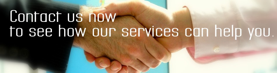Contact us now to see how our services can help you.
